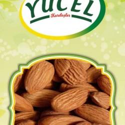 Ycl Yücel Badem Tane 1 kg