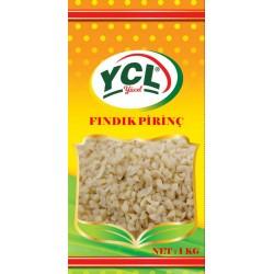 Ycl Yücel Fındık Pirinç 1 kg