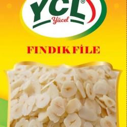 Ycl Yücel File fındık 1 kg