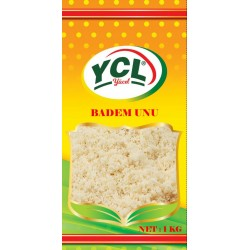 Ycl Yücel Badem Unu 1 kg