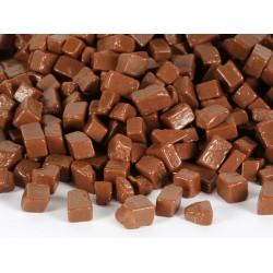 Ovalette Sütlü Parça Çikolata 1 kg