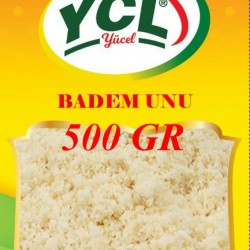 Ycl Yücel Badem Unu 500 gr