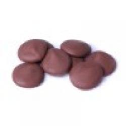 Carriba Sütlü Pul Çikolata 1 kg