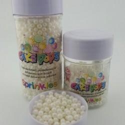 Dr Gusto - Cakepops Şeker Sedef 45 gr-4mm