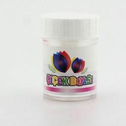 Dr Gusto Beyaz Çiçek Toz Boya 5 gr