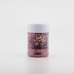 Dr Gusto - Cakepops Şeker Bordo 45 gr-2mm