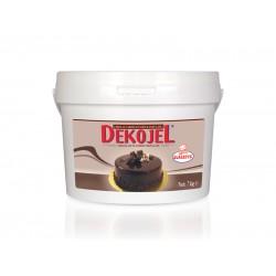 Dekojel Çikolatalı jöle 7 kg