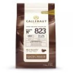 Callebaut Sütlü Drop (823 RT-U71) 2,5 KG