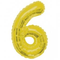 Altı Rakam Altın Balon
