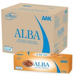 Alba Yağ 2.5 kg