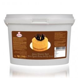 Ovalette Altın Pirinç Patlak 1.75 gr