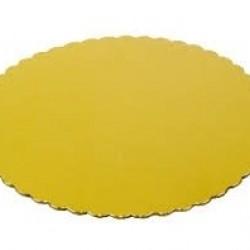 Gold Mendil 18 Cm (10 Adet)