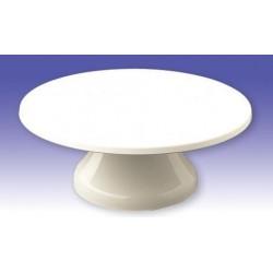 Arsiva Döner Beyaz Pasta Stand Sıvama 32 cm