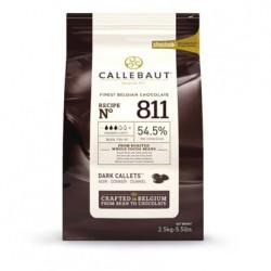 Callebaut Bitter Drop (811 RT-U71) 2.5 KG