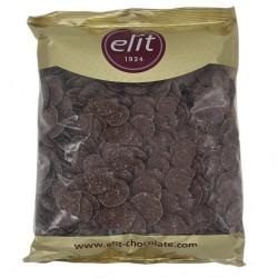 Elit Sütlü Pul Çikolata 1 kg