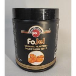 Fo Karamel Jöle 1 kg