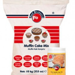 Fo Sade Muffin Kek Karışımı 1kg