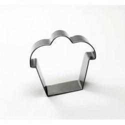 Muffin Metal Kopat
