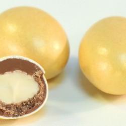 Ovalette Altın Badem Şekeri 1 kg