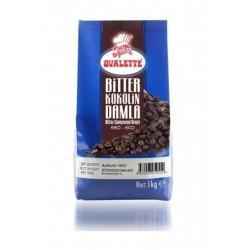 Ovalette Bitter Damla Drop 1 kg