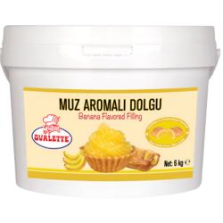 OVALETTE MUZ DOLGU 6 KG