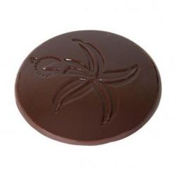 Ovalette Bitter Pul Çikolata 1 kg
