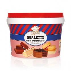Ovalette Pasta Katkı Maddesi 5 kg