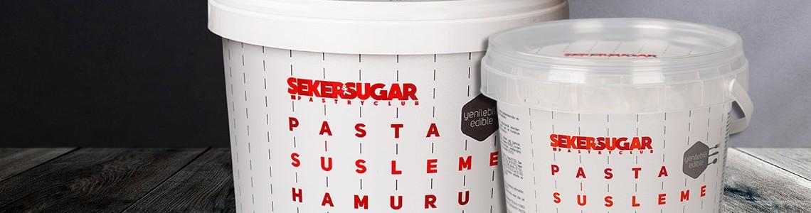 ŞEKER & SUGAR