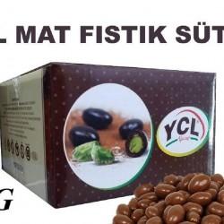 Ycl ince Mat Fıstık Sütlü 1 kg