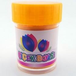Dr Gusto Sarı Çiçek Toz Boya 5 gr