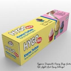 Hygo Şanti Torbası 10 Adet (Tek Kullanımlık)