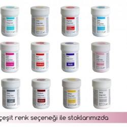 Dr Gusto Jel Gıda Boyası 30 gr