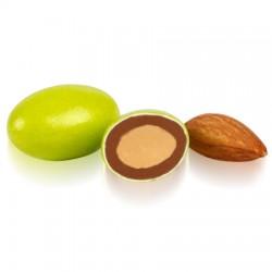 Ovalette Yeşil Badem Şekeri 1 kg